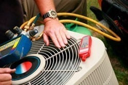 Air conditioning system, for HVAC and air conditioning service in Nashville, TN, call Mid-State.