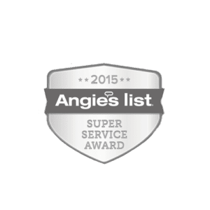 Angie's List Super Service Award – Service for HVAC Nashville, TN