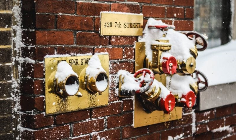 Prevent Your Pipes From Freezing with proper Heating & Plumbing Nashville TN
