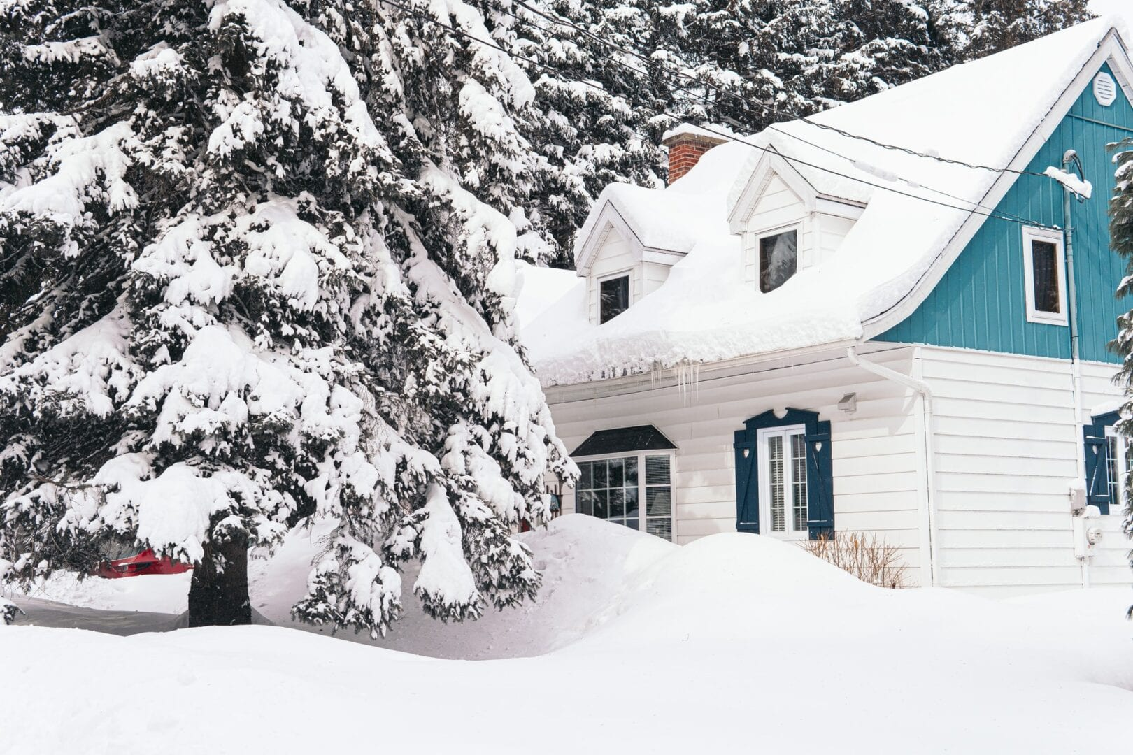 Caring for Your Central Air Heat Pump in the Winter_central air heat pump_Mid-State Air Conditioning, Heating & Plumbing_Nashville TN