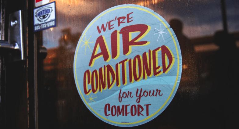 Air conditioning service in Nashville TN near Clarksville